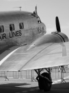 PH-AJU, Douglas DC-2, KLM Royal Dutch Airlines