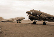 PH-ALR, Douglas C-47B Skytrain, KLM Royal Dutch Airlines