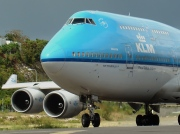 PH-BFA, Boeing 747-400, KLM Royal Dutch Airlines