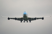PH-BFG, Boeing 747-400, KLM Royal Dutch Airlines