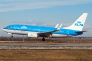 PH-BGD, Boeing 737-700, KLM Royal Dutch Airlines