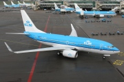PH-BGG, Boeing 737-700, KLM Royal Dutch Airlines