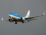 PH-BGK, Boeing 737-700, KLM Royal Dutch Airlines
