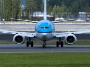 PH-BGR, Boeing 737-700, KLM Royal Dutch Airlines