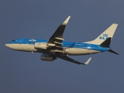 PH-BGW, Boeing 737-700, KLM Royal Dutch Airlines