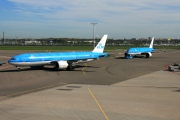 PH-BQA, Boeing 777-200ER, KLM Royal Dutch Airlines