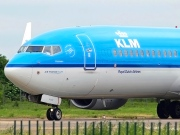 PH-BXC, Boeing 737-800, KLM Royal Dutch Airlines