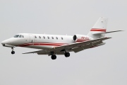 PH-CIJ, Cessna 680-Citation Sovereign, Untitled