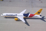 PH-DBB, Boeing 757-200, DutchBird