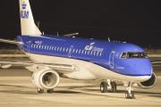 PH-EXF, Embraer ERJ 190-100STD (Embraer 190), KLM Cityhopper