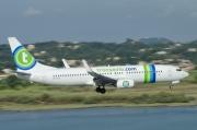 PH-HSF, Boeing 737-800, Transavia