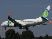 PH-HSS, Boeing 737-800, Transavia