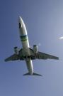 PH-HZE, Boeing 737-800, Transavia