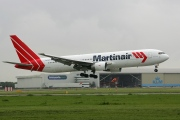 PH-MCH, Boeing 767-300ER, Martinair