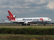 PH-MCP, McDonnell Douglas MD-11-CF, Martinair