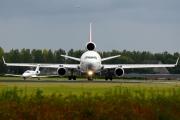 PH-MCU, McDonnell Douglas MD-11-F, Martinair