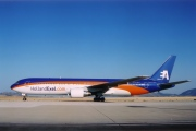 PH-MCV, Boeing 767-300ER, Holland Exel