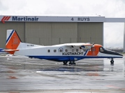 PH-MNZ, Dornier  Do 228-200, Netherlands Coastguard