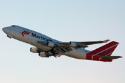 PH-MPP, Boeing 747-400(BCF), Martinair