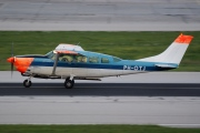 PH-OTJ, Cessna T207A Turbo Skywagon, Untitled