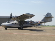 PH-PBY, Consolidated Aircraft PBY-5A Catalina, Stichting Catalina