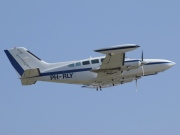 PH-RLY, Cessna 402, Private