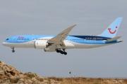 PH-TFK, Boeing 787-8 Dreamliner, Arkefly