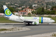 PH-XRB, Boeing 737-700, Transavia