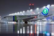 PH-XRY, Boeing 737-700, Transavia