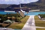 PJ-TSE, De Havilland Canada DHC-6-300 Twin Otter, Winair