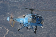 PN04, Sud Aviation SA-316B Alouette III, Hellenic Navy