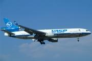 PP-SFD, McDonnell Douglas MD-11, VASP