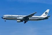 PP-VOL, Boeing 767-300ER, Varig
