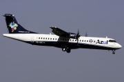 PR-AKE, ATR 72-600, AZUL Linhas Aereas Brasileiras