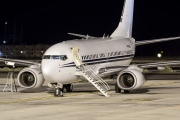 PR-BBS, Boeing 737-700/BBJ, Private