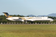 PR-PST, Embraer ERJ-145MP,