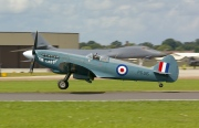 PS915, Supermarine Spitfire PRXIX , Royal Air Force