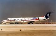 PT-ZJD, Embraer ERJ-145,