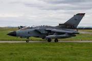 Panavia Tornado GR.4, Royal Air Force