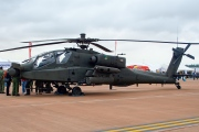 Q-22, Boeing (McDonnell Douglas-Hughes) AH-64D Apache, Royal Netherlands Air Force