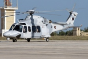 QA67, AgustaWestland AW139, Qatar Amiri Air Force