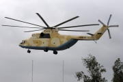 RA 06810, Mil Mi-26T, Algerian Air Force