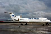 RA-42385, Yakovlev Yak-42-D, Centre-Avia