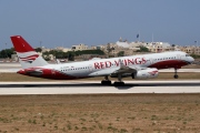 RA-64043, Tupolev Tu-204-100, Red Wings Airlines