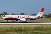 RA-64049, Tupolev Tu-204-100, Red Wings Airlines