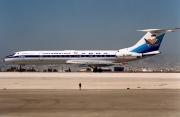 RA-65087, Tupolev Tu-134-A-3, Kaliningrad Avia