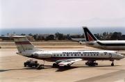 RA-65830, Tupolev Tu-134-A-3, Transaero Express