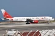 RA-73008, Boeing 757-200, VIM Airlines