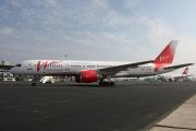 RA-73011, Boeing 757-200, Air Bashkortostan