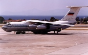 RA-76471, Ilyushin Il-76-TD,